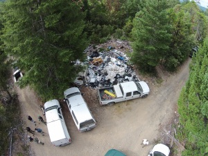 Operation Yurok, July 2015