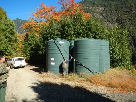 water tanks 2