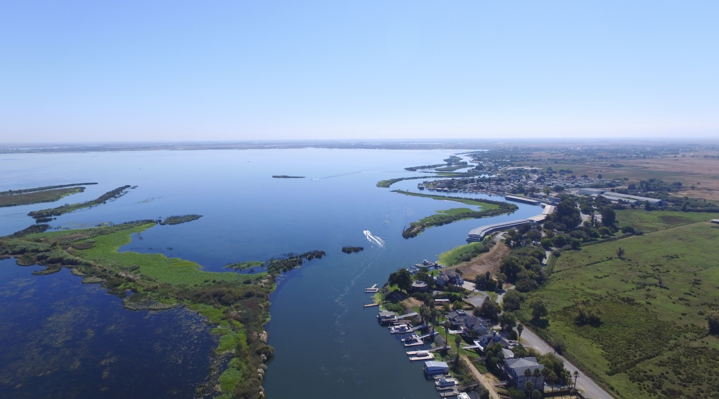 California Delta Fishing Map, Cdfw Releases Guidance Document For Delta Conservation Planning, California Delta Fishing Map