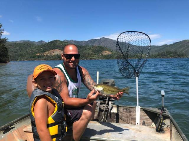 Aug. 31 is Free Fishing Day in California