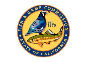 fish and game commission logo